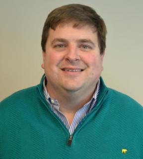 City Manager Jon Herschell